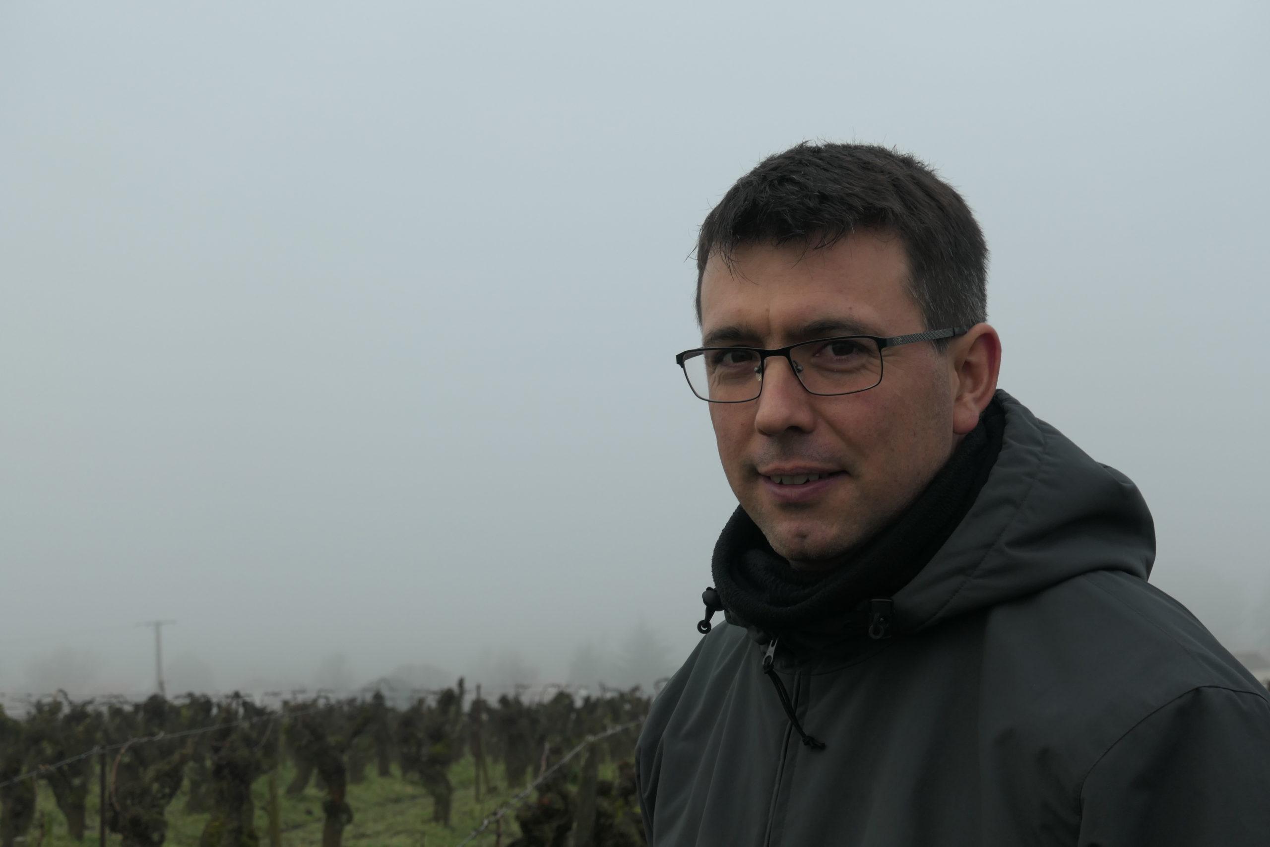 domaine Julien Braud